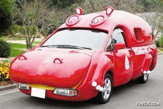 Hippo Car from ALA Insurance