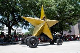 Star Car from ALA Insurance