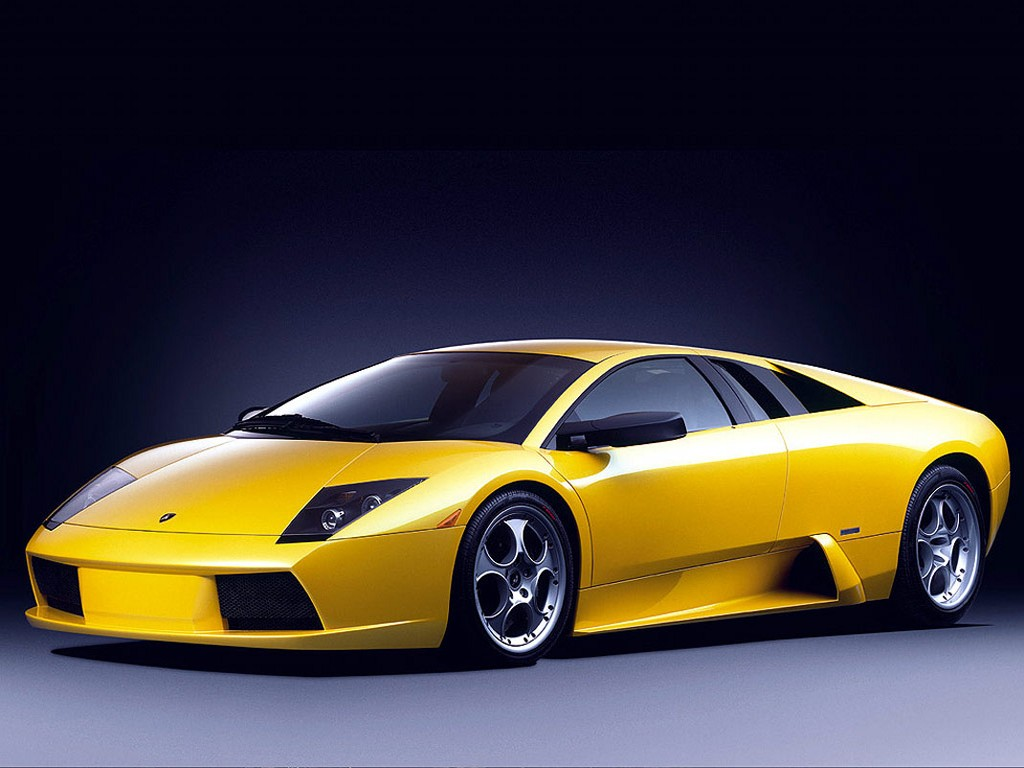 Lamborghini Murcielago for ALA GAP Insurance