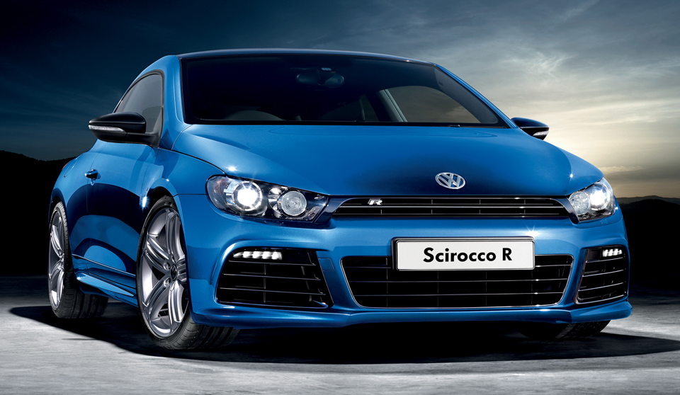 VW Scirocco for ALA GAP Insurance