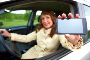 Smartphone Blackbox Technology for ALA GAP Insurance