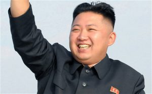 Kim Jong Un for ALA GAP Insurance