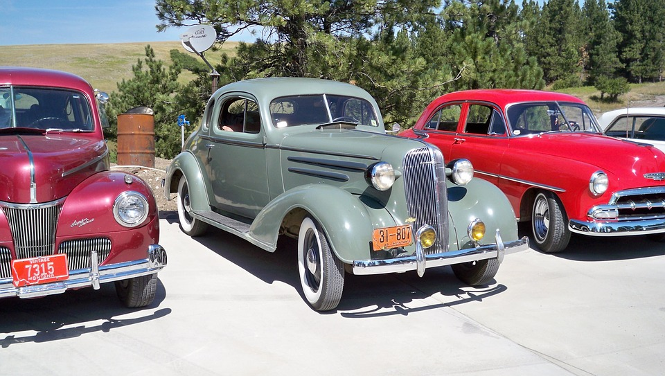 Classic Cars That Hold Their Value | Guides | ALA Connect