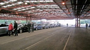 BCA Belle Vue Car Auction
