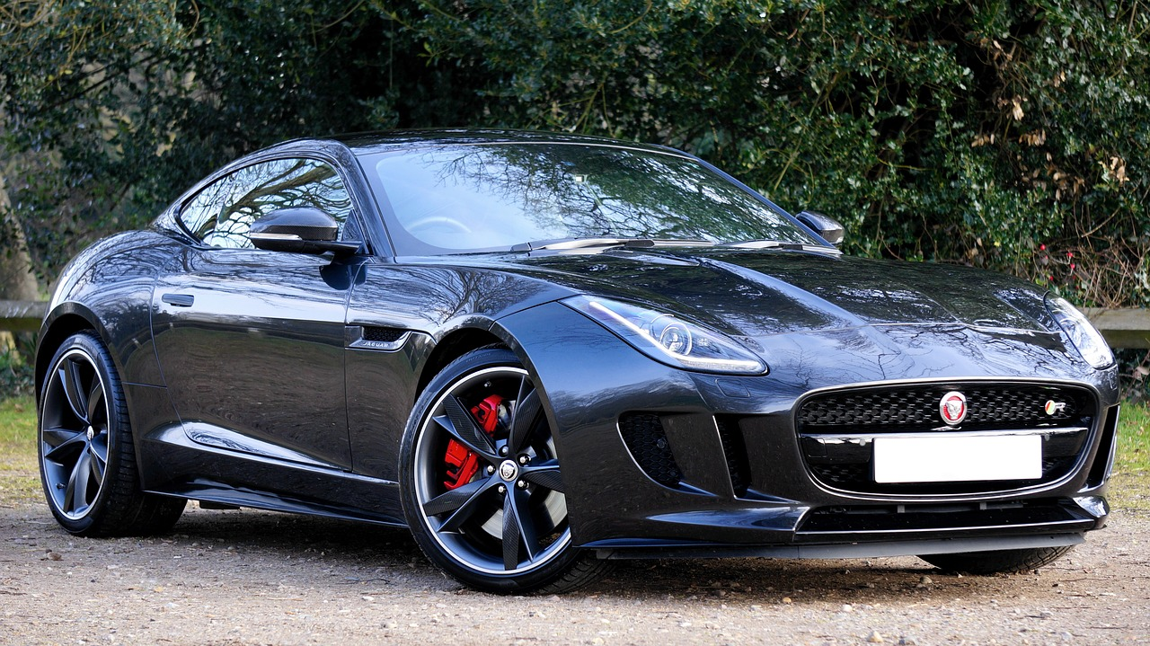 The Jaguar F Type , A Two Seat Sports Car, Has Been In Production From 2013  To Present. Designed By Matthew Beaven And Ian Callum, It Is Considered To  Be ...