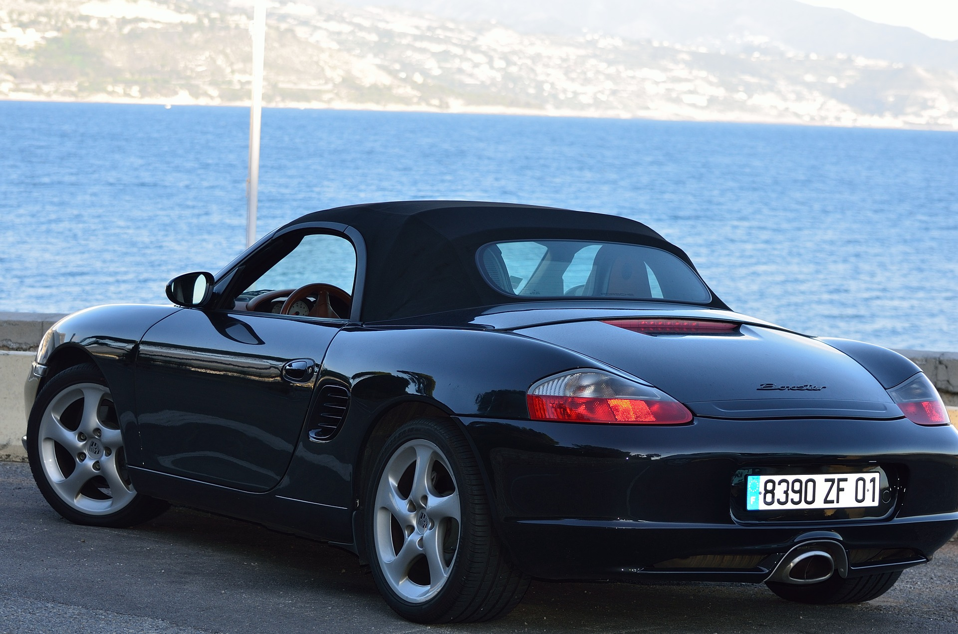 The Porsche Boxster Is Without A Doubt The Most Popular Sports Car  Currently Available. The Car Was Originally Introduced In 1996, Designed By  Grant Larson ...