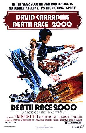 Death Race 2000 (Film)