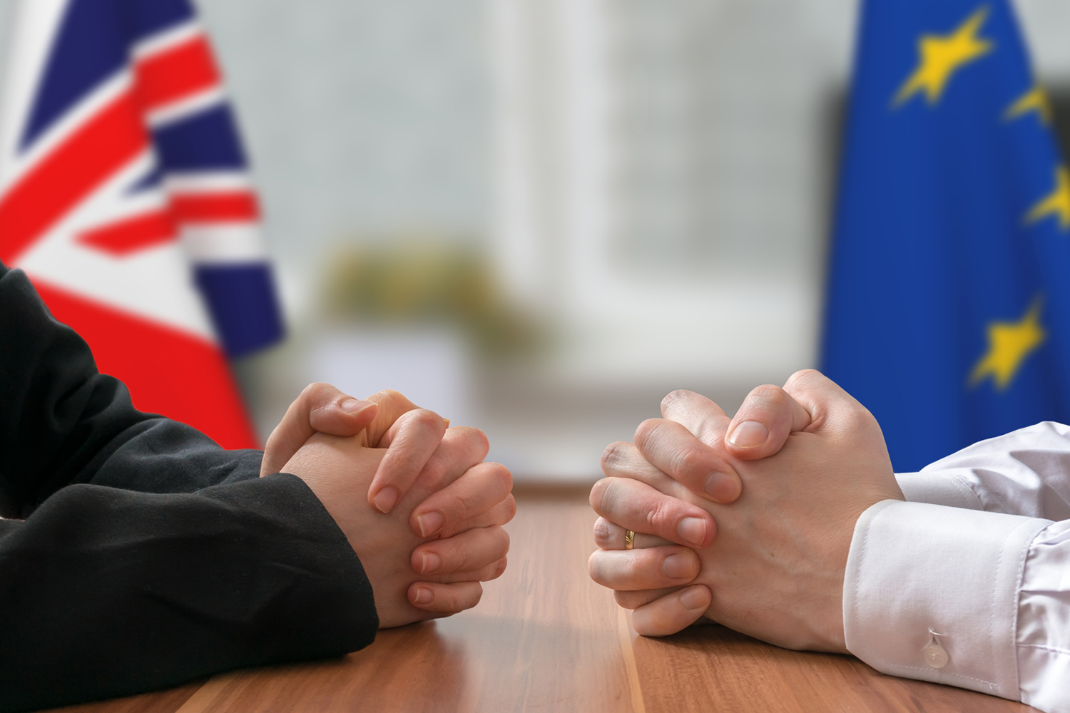 Brexit Negotiation