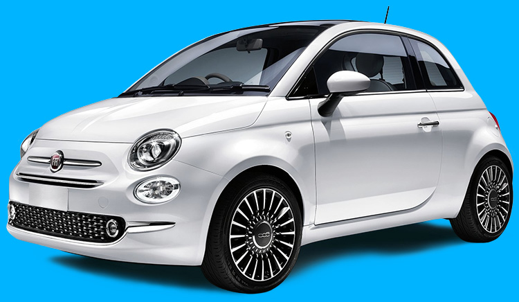 Protect your Fiat